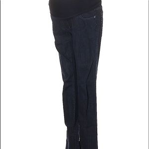 Worn once Liz Lange maternity jeans